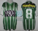 Banfield - 1994 CL - Home - Nanque - Vision2000/Nashua - 9na Fecha vs San Lorenzo - J. Zanetti