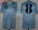 Belgrano CBA - 1986 - Home - Topper - Campeon Regional - J. Lopez