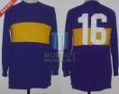 Boca Juniors - 1977 - Home - Ind Arg - SF Copa Libertadores vs Deportivo Cali - J. Suarez
