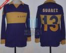 Boca Juniors - 1978 - Home - Jardin de Oscar - Final Interamerican Cup  vs America Mexico - J. Suarez