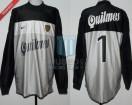 Boca Juniors - 2000 - GK - Nike - Quilmes - J. Cordoba