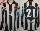 Botafogo - 2000 - Home - Topper - U. Player