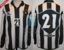 Botafogo - 2000 - Home - Topper - U. Player