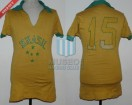 Brasil - 1958 - Home - Ceppo/Superball - Pre Sweden WC Friendly Matchs - P. Orlando