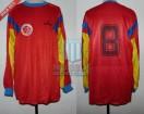 Colombia - 1991 - Away - Kelme - Chile Copa America vs Argentina - A. Garcia