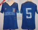 Dep. Italiano - 1986/87 - Home - Adidas - Fiat - J. Cabrera
