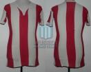 Estudiantes LP - 1944 - Home - Ind. Lanus - Campeon Copa Escobar - M. Pelegrina