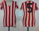 Estudiantes LP - 1968 - Home - Ind. Lanus - Final Copa Libertadores - C. Pachame
