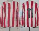 Estudiantes LP - 1969 - Home - Testai - Campeon Copa Interamericana - J. Veron