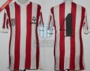 Estudiantes LP - 1982 - Home - Topper - Campeon Metro - A. Herrera