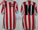 Estudiantes LP - 1983 - Home - Topper - Campeon Torneo Nacional - A. Sabella