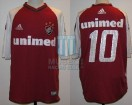Fluminense - 2004 - Away - Adidas - Unimed