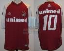 Fluminense - 2004 - Away - Adidas - Unimed