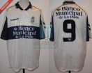 GELP - 1997/98 - Home - Banco Municipal LP - F. Sava