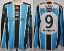 Gremio - 2003 LIB - Home - Kappa - Banrisul - Caio