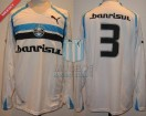 Gremio - 2005 - Away - Puma - Banrisul