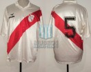 Guarani Antonio Franco - 1982 - Home - Sportlandia - J. Gauna