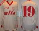 Independiente - 1985 LIB - Away - Mita - S. Merlini