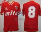 Independiente - 1986/87 - Home - Mita - R. Giusti