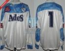 Independiente - 1993/94 - GK - Adidas - Ades - L. Islas