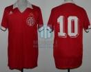 Inter de Porto Alegre - 1982 - Home - Le Coq Sportif - R. Paz
