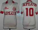 Inter de Porto Alegre - 1984 - Away - Olympikus - Aplub - R. Paz