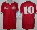Inter de Porto Alegre - 1985 - Home - Olympikus - R. Paz