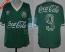 Palmeiras - 1990 - Adidas - Coca Cola - C. Bianchezi