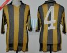 Peñarol - 1973 - Home - Fazio Deportes - Copa Atlantico vs Boca Juniors - N. Acosta