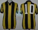 Peñarol - 1977 - Home - Forno Deportes - R. Paz