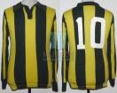 Peñarol - 1979 - Home - Forno Deportes - R. Paz