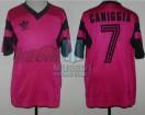Ritmo de la Noche - 1993 - Home - Adidas - Coca Cola - Friendly - C. Caniggia