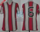 River Plate - 1979 - Away - Ind. lanus/Realco - Campeon Metro/Nacional - D. Passarella