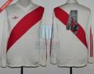 River Plate - 1983 - Home - Adidas - Torneo Metropolitano - J. Olarticoechea