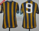 Rosario Central - 1974 - Home - Uribarri - T. Reducido vs San Lorenzo - M. Kempes