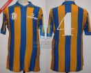 Rosario Central - 1984 - Home - Topper - D. Di Leo