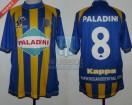 Rosario Central - 2007 AP - Home - Kappa - Paladini - 10ma vs San Lorenzo - T. Costa