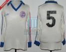 San Lorenzo - 1982 SD - Away - Adidas - R. Insua