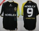 San Lorenzo - 2000 CL - Away - Noblex - 19na vs River Plate - B. Romeo
