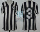 Santos FC - 1984 - Away - Adidas - Campeon Estadual - M. Rossini