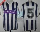 Talleres Cba - 1993/94 - Home - Adidas - Lurocard - Nacional