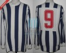 Talleres Cba - 1978 TN - Home - Torneo Nacional - H. Bravo