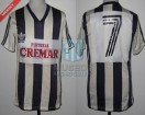 Talleres Cba - 1988/89 - Home - Pinturas Cremar - E. Commisso