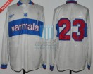 Universidad Catolica - 1998 - Home - Reebok - Parlamat - U. Player