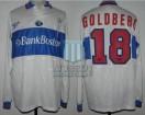 Universidad Catolica - 2000 TN - Home - Reebok - Bank Boston - Torneo Nacional - R. Goldberg