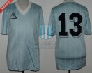 Uruguay - 1983 - Home - Le Coq Sportif - N. Montelongo