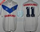 Velez Sarsfield - 1993 AP - Home - Umbro - Samsung - J. Flores