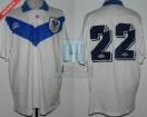 Velez Sarsfield - 1995 - Home - Umbro - Copa de Oro vs Boca Juniors - D. Husain