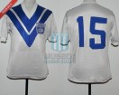 Seiko SA - 1982 - Away - Puma - Friendly vs Boca Juniors - P. Vermeulen