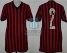 AC Milan - 1976/77 - Home - Vittore Gianni - Serie A Calcio - F. Collovati